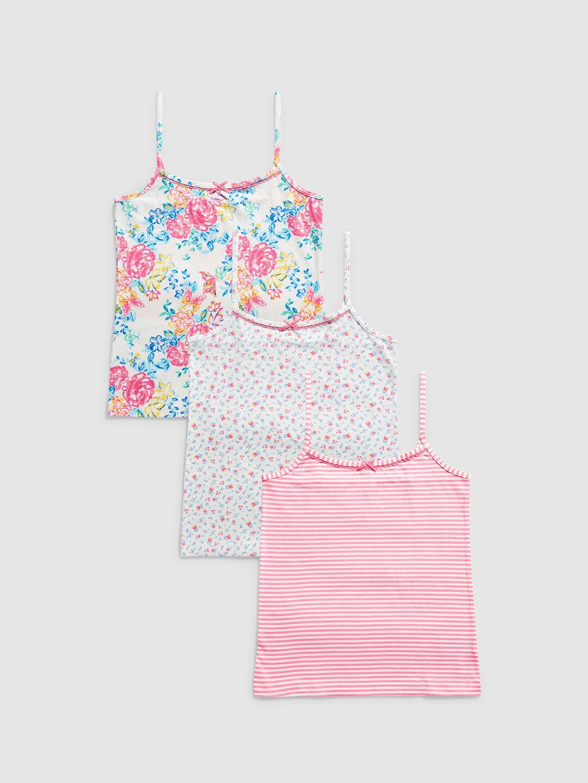 d65ee473a65 Girls Innerwear Camisoles - Buy Girls Innerwear Camisoles online in India