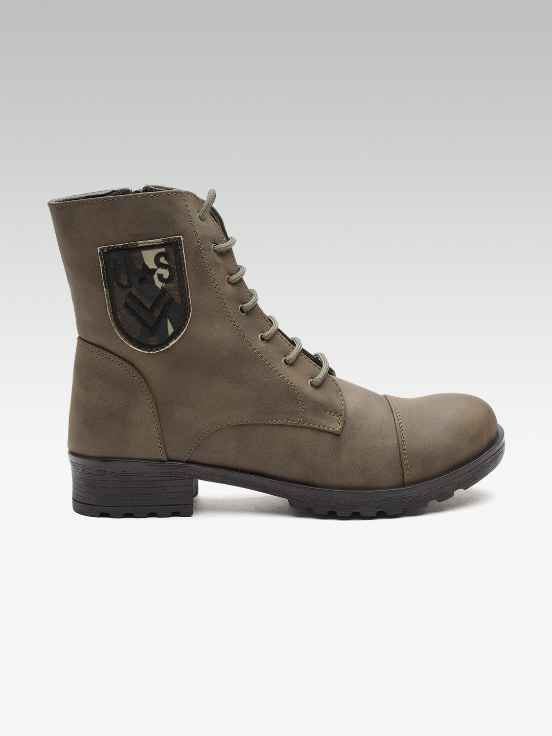 718f6b10968a19 Womens Boots - Buy Boots for Women Online in India