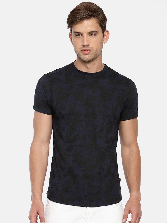 95b497557041 Men T-shirts - Buy T-shirt for Men Online in India