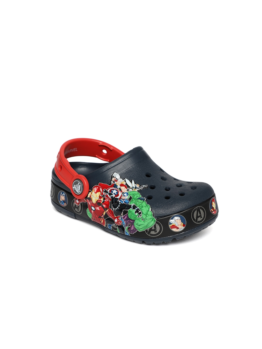 ba5ef88fa184 Boys Girls Crocs - Buy Boys Girls Crocs online in India