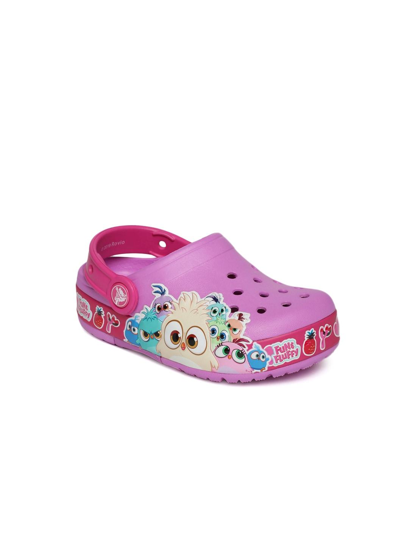 7c6646ca7042 Crocs Girls - Buy Crocs Girls online in India