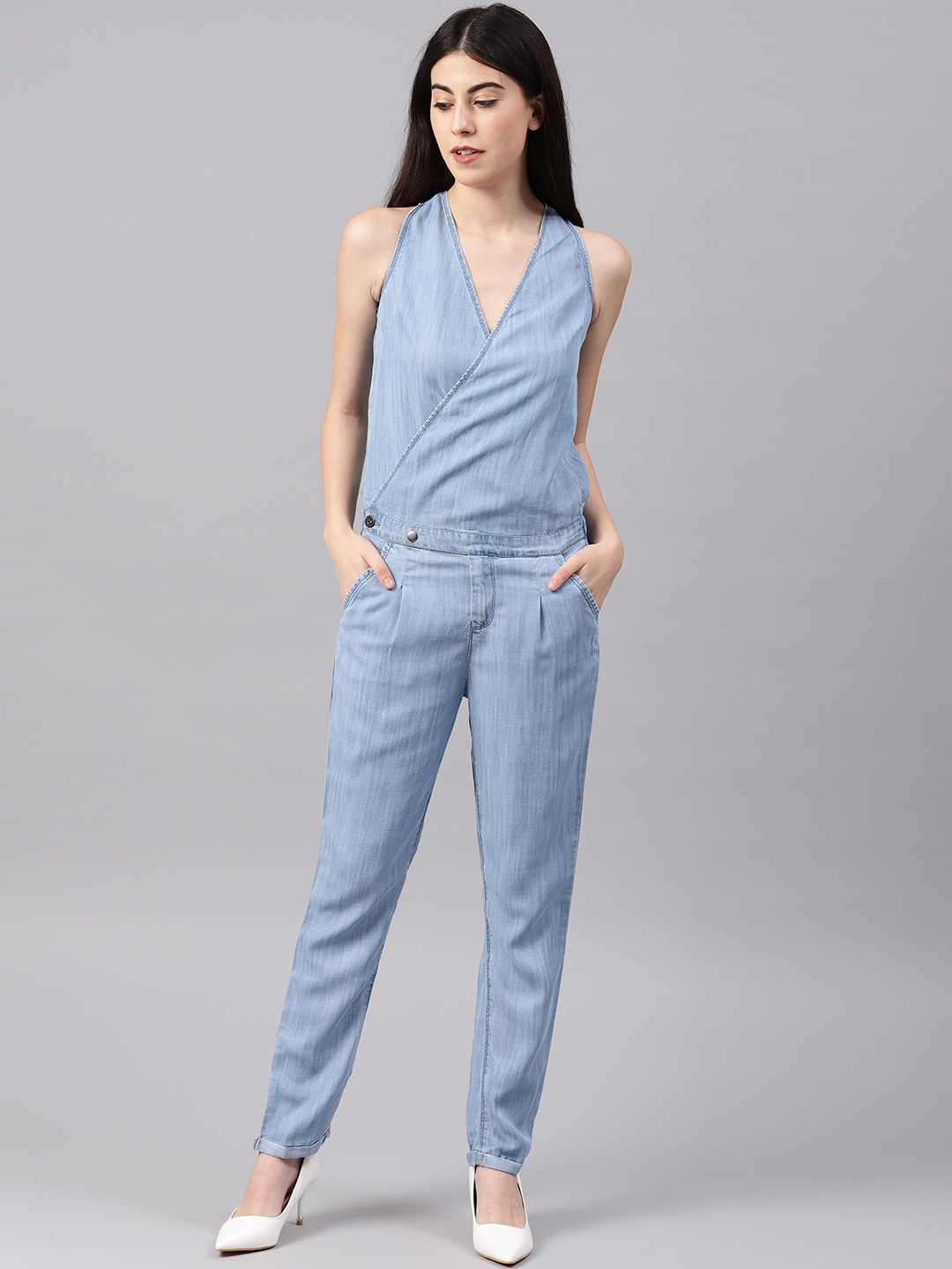 f869ae4a01a Brand Jumpsuit - Buy Brand Jumpsuit online in India
