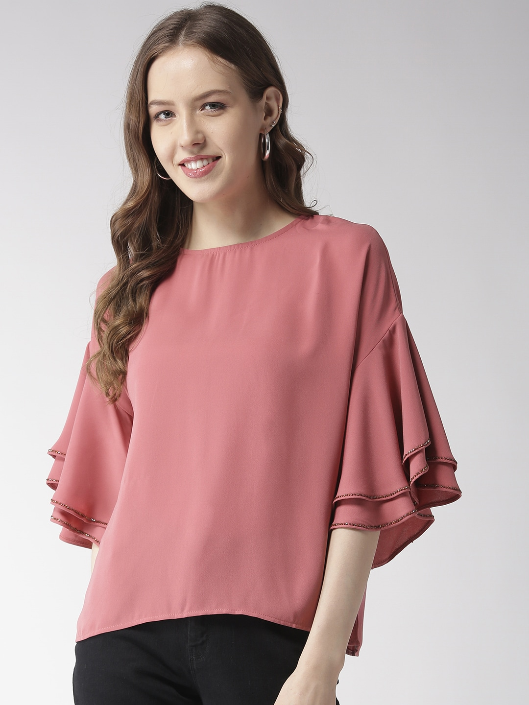 cd3f01d9faa Madame Tops - Buy Madame Top for Women Online in India