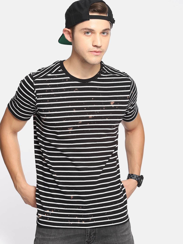 5b454fc747 Men Casual Tshirts - Buy Men Casual Tshirts online in India