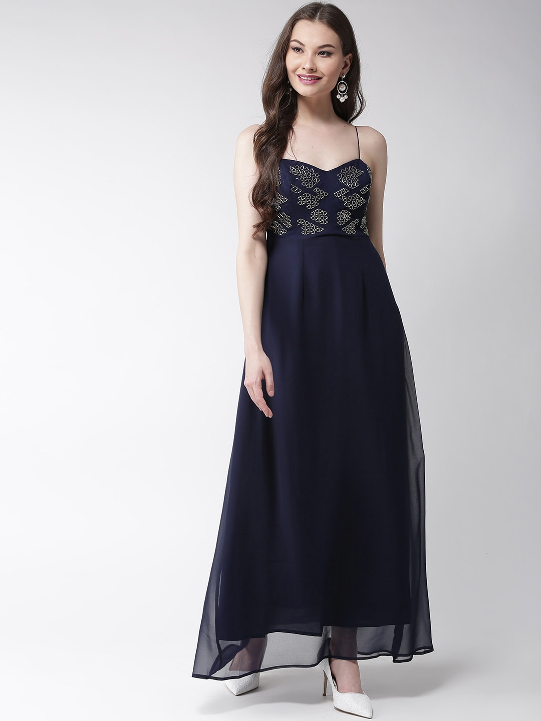 a9b2e17e756 Gowns - Shop for Gown Online at Best Price