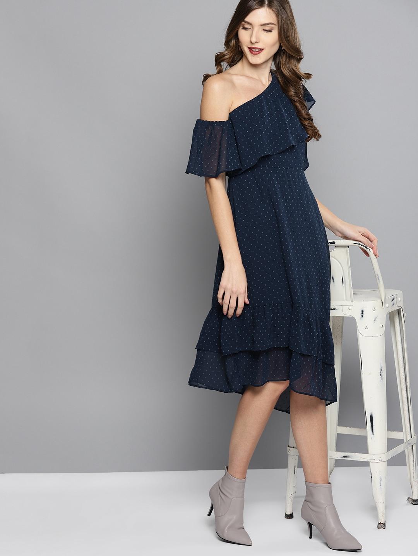 c708258ed8cae5 Ruffle Dresses - Buy Ruffle Dresses online in India