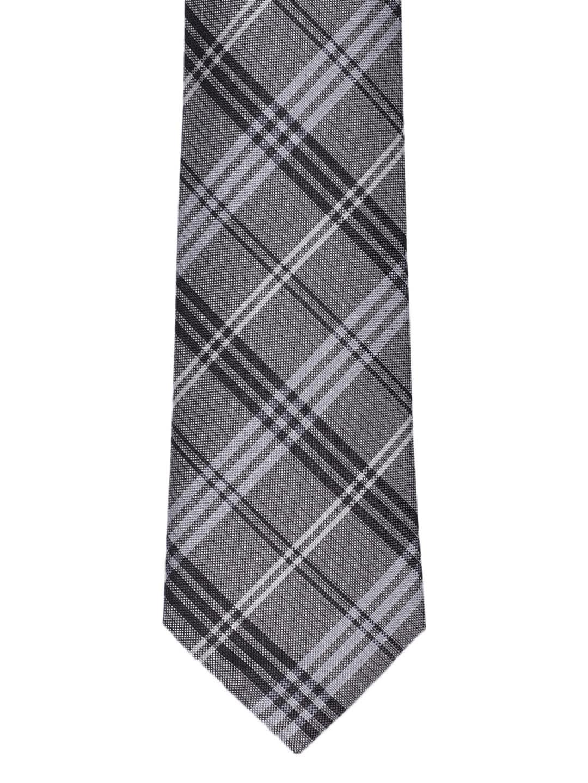 Men's Accessories Ties, Bow Ties & Cravats Next 100% Silk Mens Yellow Check Wide Fit Tie