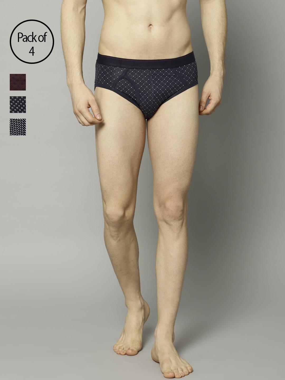 0004e37ef9cd Briefs For Men - Buy Briefs For Men Online at Best Price   Myntra