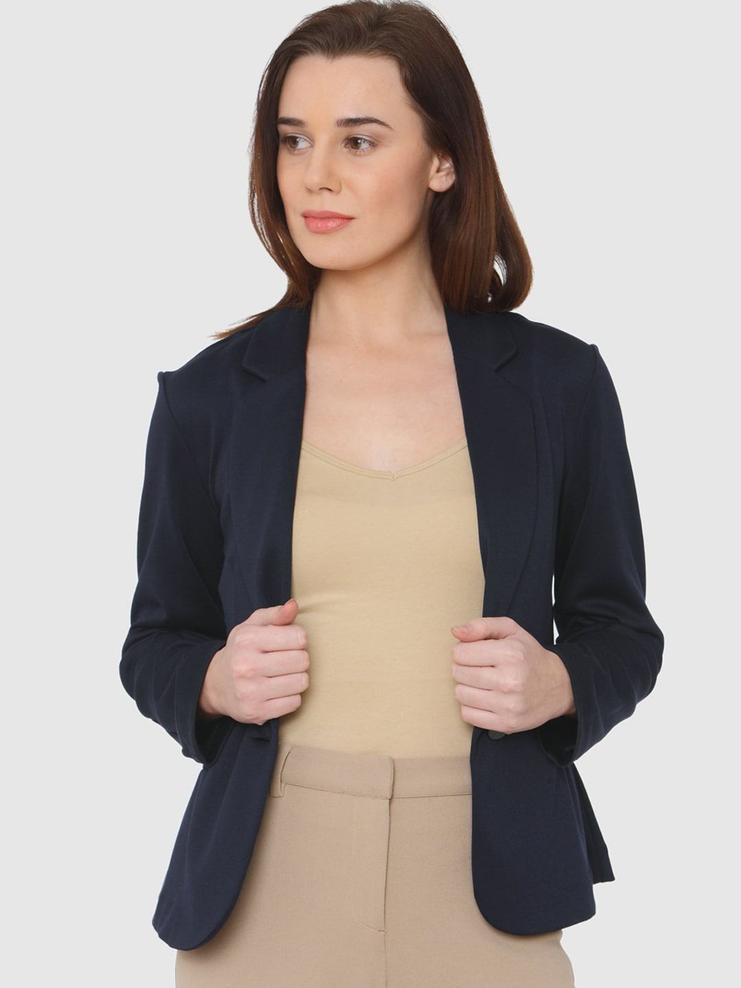 3b06080bec6d Women Blazers Online - Buy Blazers for Women in India