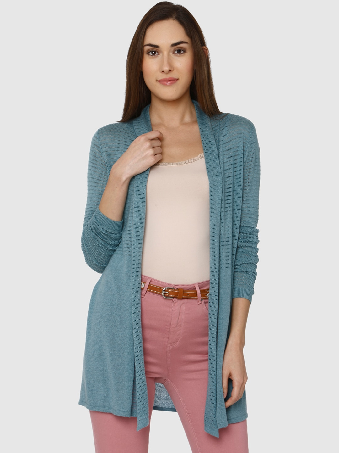 c08ce587b Sweaters for Women - Buy Womens Sweaters Online - Myntra