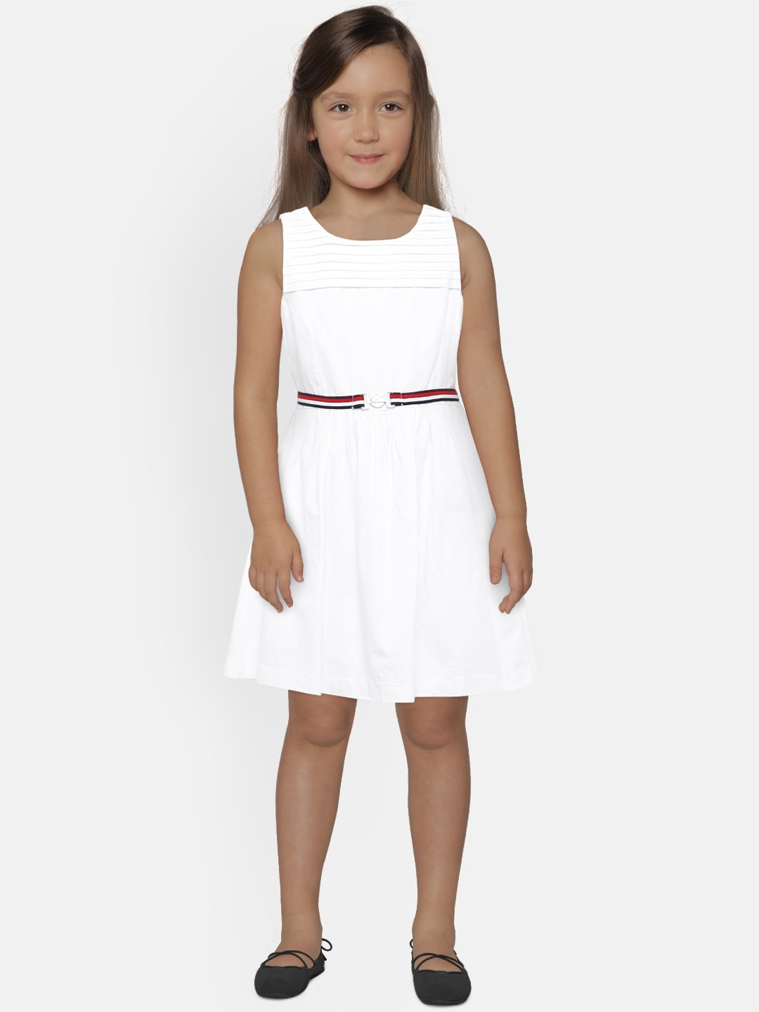 e894c959 Tommy Hilfiger Casual Dresses - Buy Tommy Hilfiger Casual Dresses online in  India