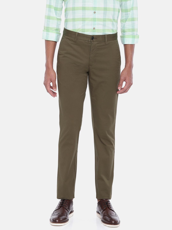 c67d2f540d Park Avenue Avenue Chinos Trousers - Buy Park Avenue Avenue Chinos Trousers  online in India