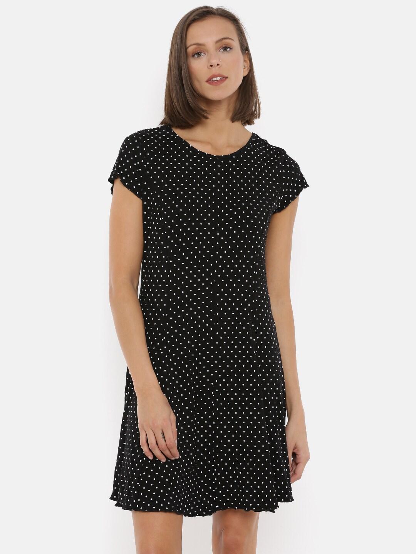 4f2b284d65 Polka Dots Dresses - Buy Polka Dots Dresses online in India - Myntra