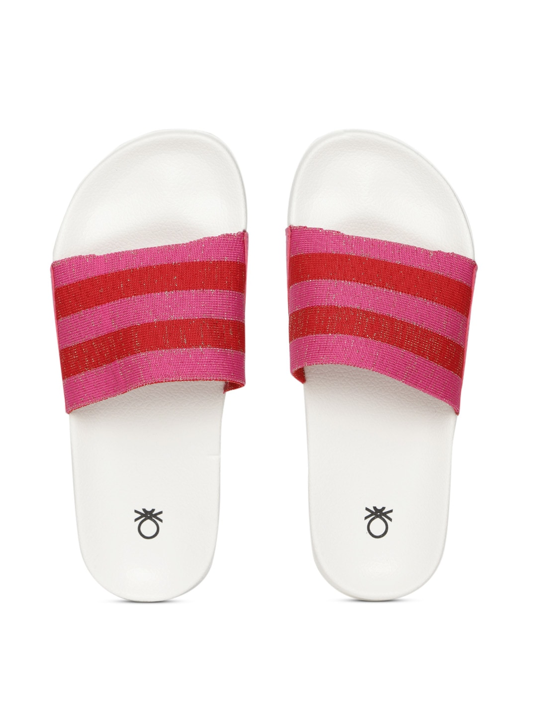 8185968c39af Slide Flip Flops - Buy Slide Flip Flops online in India