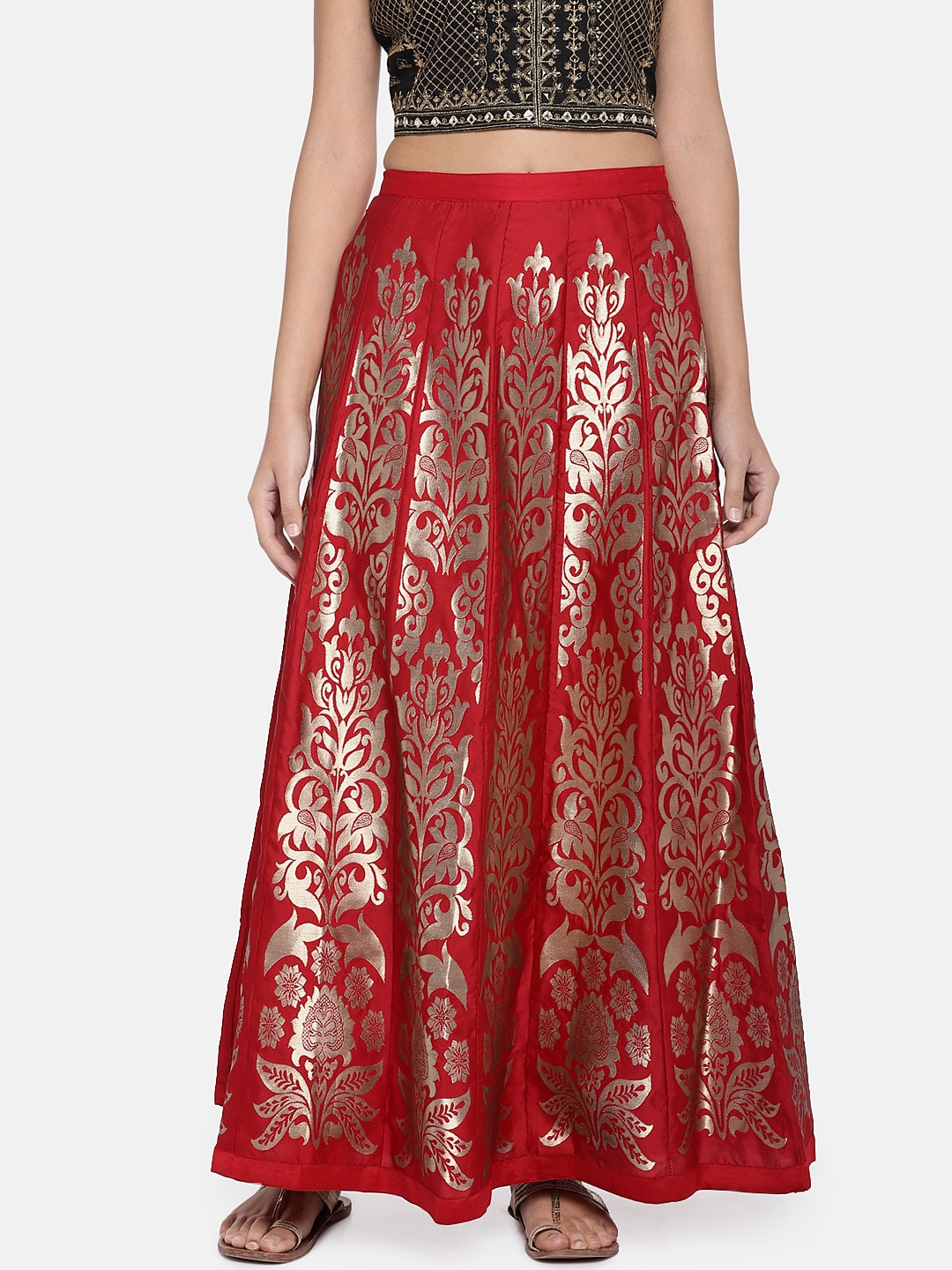 0e2e3cda3 Buy Ethnic Skirts Online India