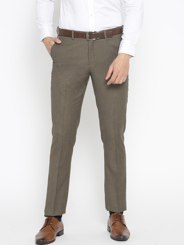 4f547046391 Blackberrys Formal Trousers - Buy Blackberrys Formal Trousers online in  India