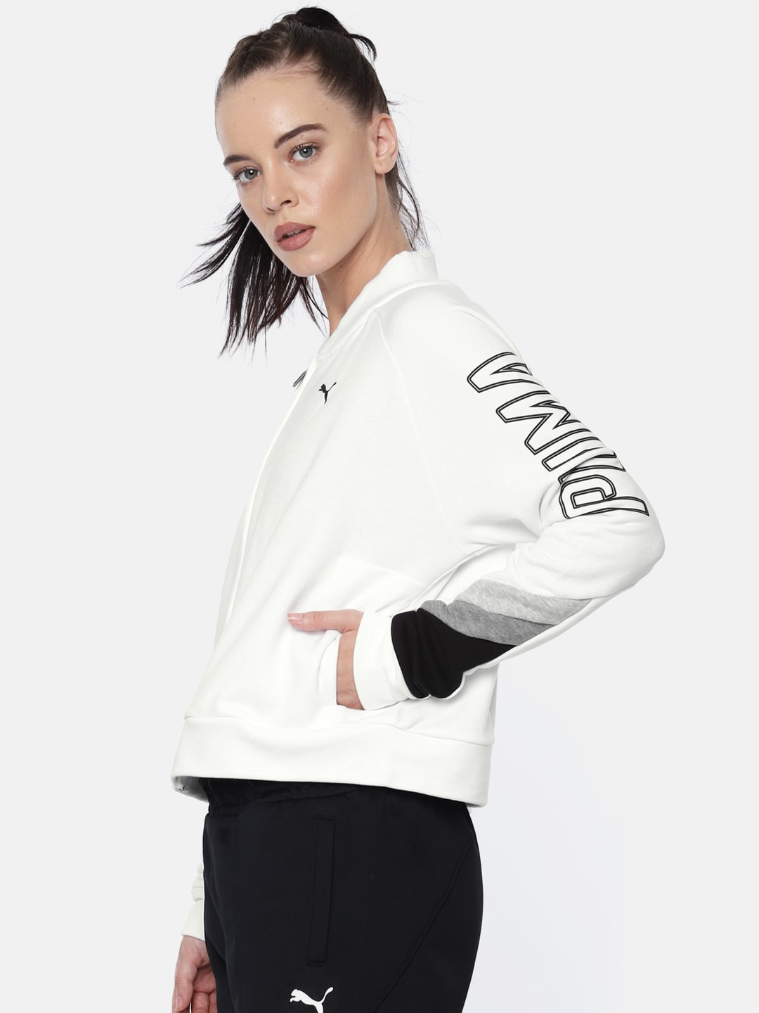 12402d07a6ed1 Puma Sweatshirt - Buy Puma Sweatshirts for Men   Women In India