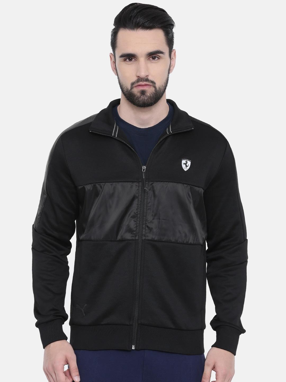 989cbfbcfaa7 Puma Jacket - Buy original Puma Jackets Online in India