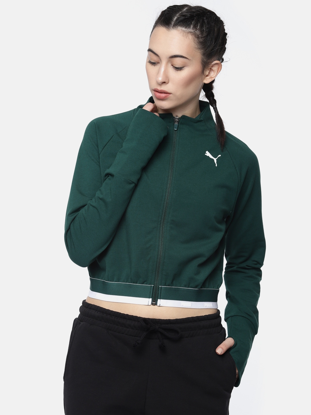 3d1e53728d31 Puma Jacket - Buy original Puma Jackets Online in India