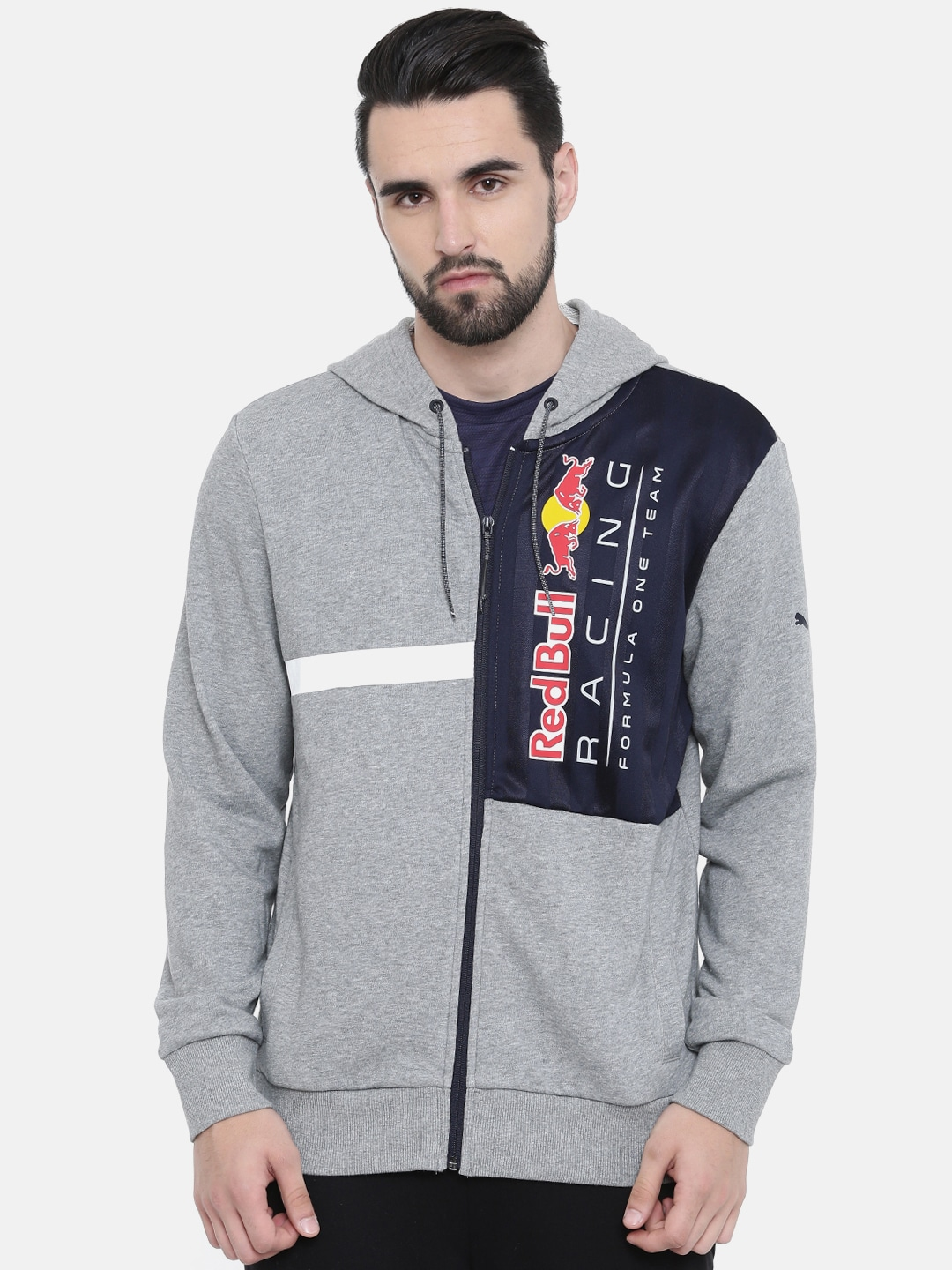 5506ce759649 Sweatshirts   Hoodies - Buy Sweatshirts   Hoodies for Men   Women Online -  Myntra