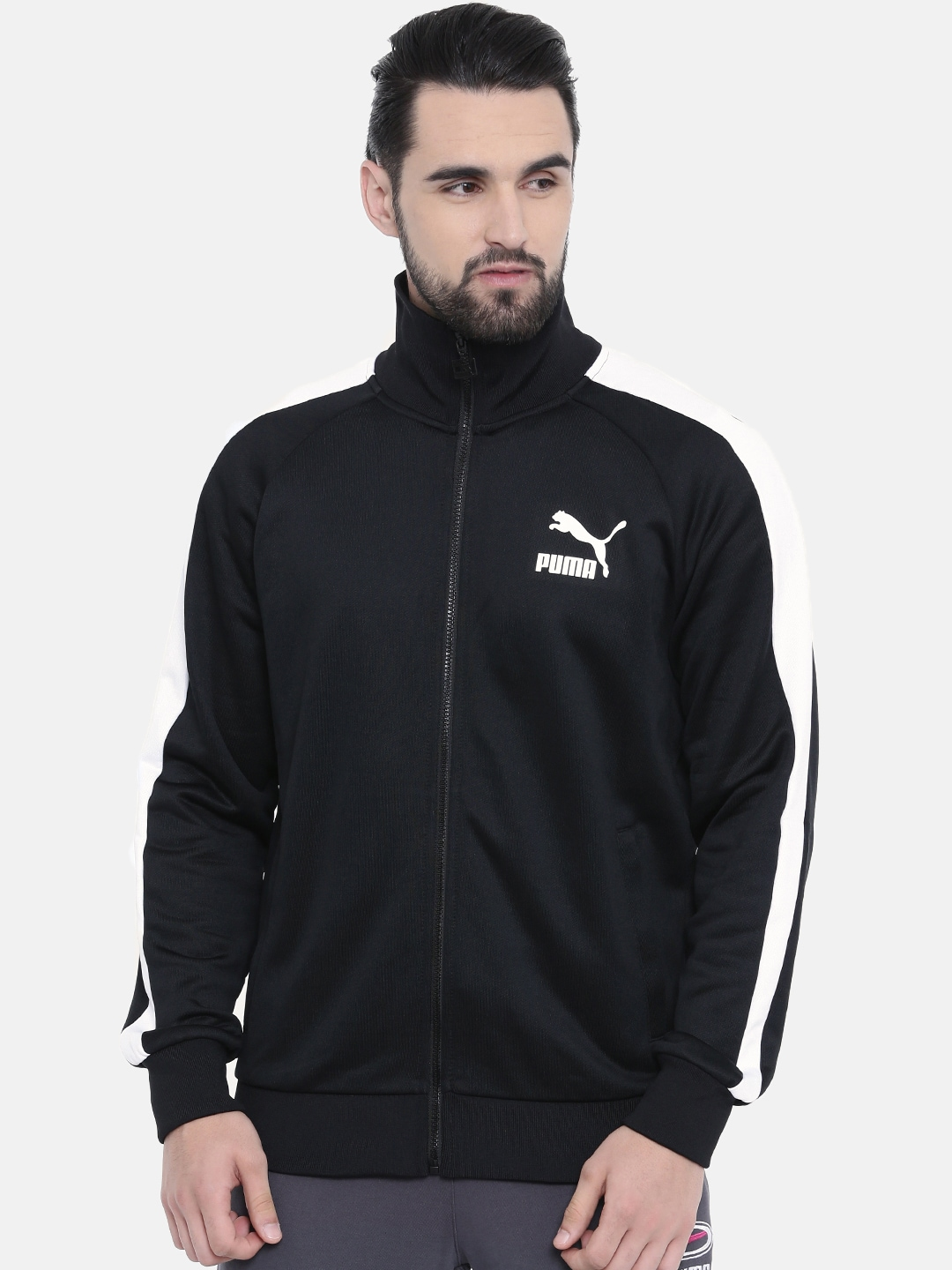 c9529cc2c6bb Men s Puma Jackets - Buy Puma Jackets for Men Online in India