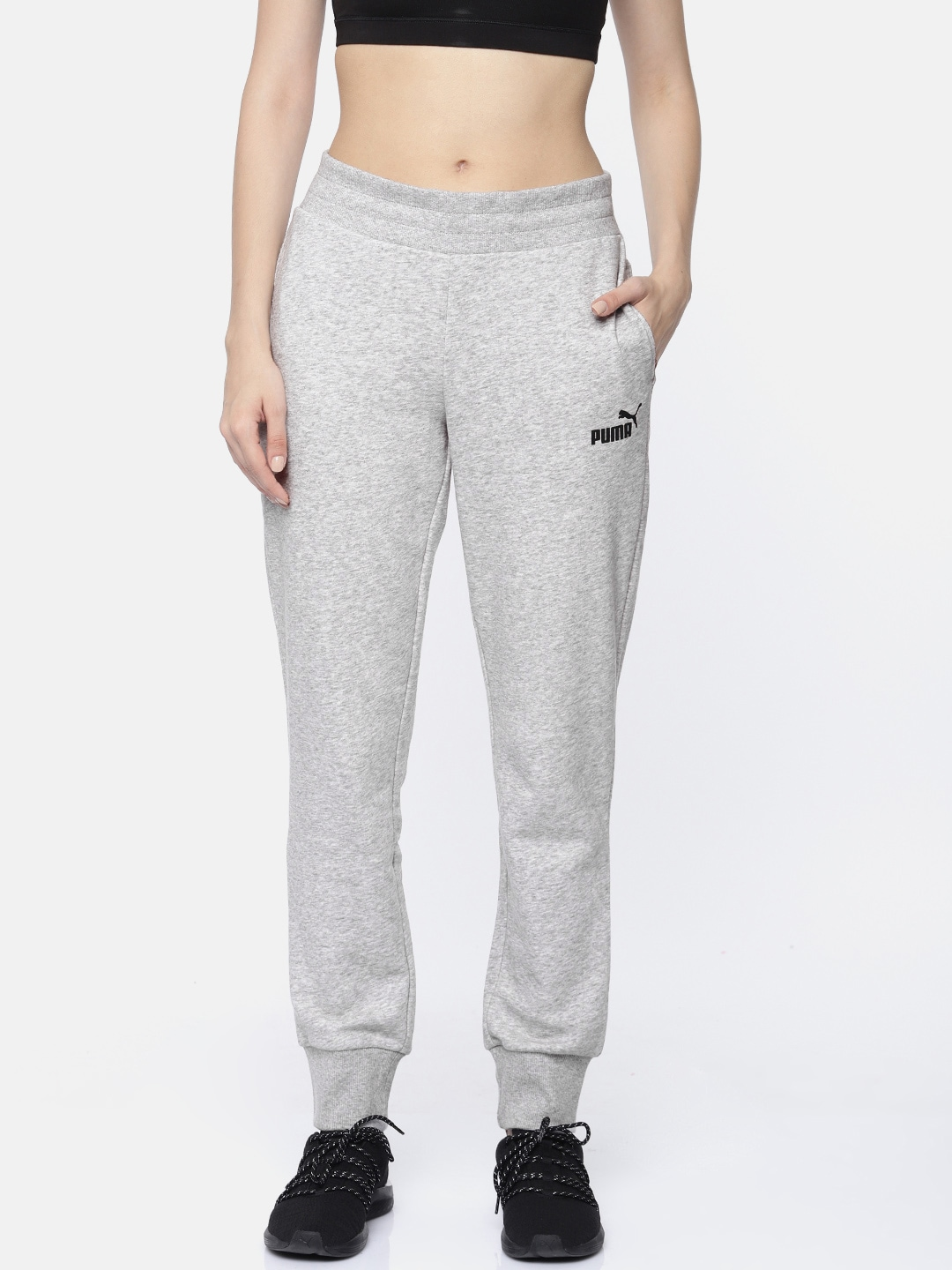 a12e0df50b37 Puma Womens Track Pants - Buy Puma Womens Track Pants online in India