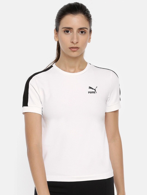 60bed90627a Puma Apparel Women - Buy Puma Apparel Women online in India
