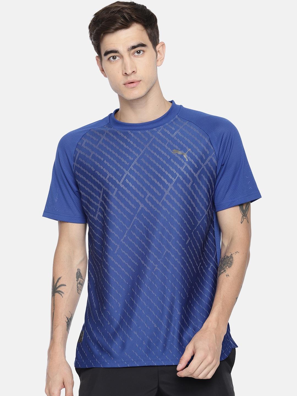 0d655cdf7 Puma T shirts - Buy Puma T Shirts For Men   Women Online in India