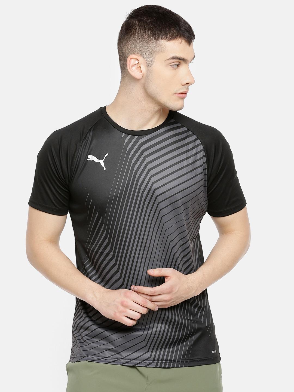 e00f94b43 Sports T-shirts - Buy Mens Sports T-Shirt Online in India