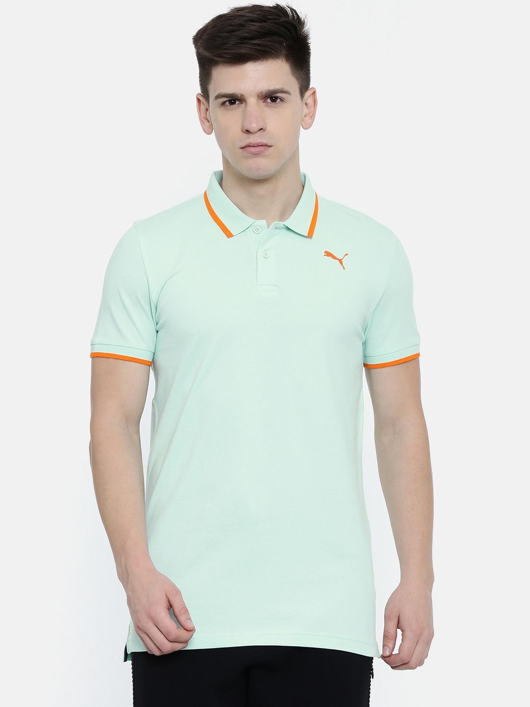 2a61bba3330 Puma Myntra Tshirt - Buy Puma Myntra Tshirt online in India