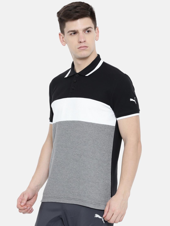 c13f3876a Puma T shirts - Buy Puma T Shirts For Men   Women Online in India
