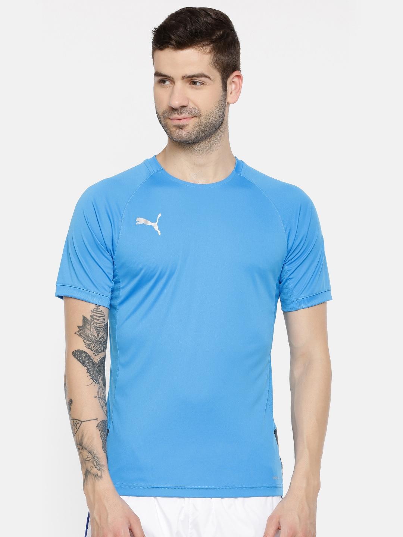 04aeb3b4f9b Men Training Tshirts - Buy Men Training Tshirts online in India