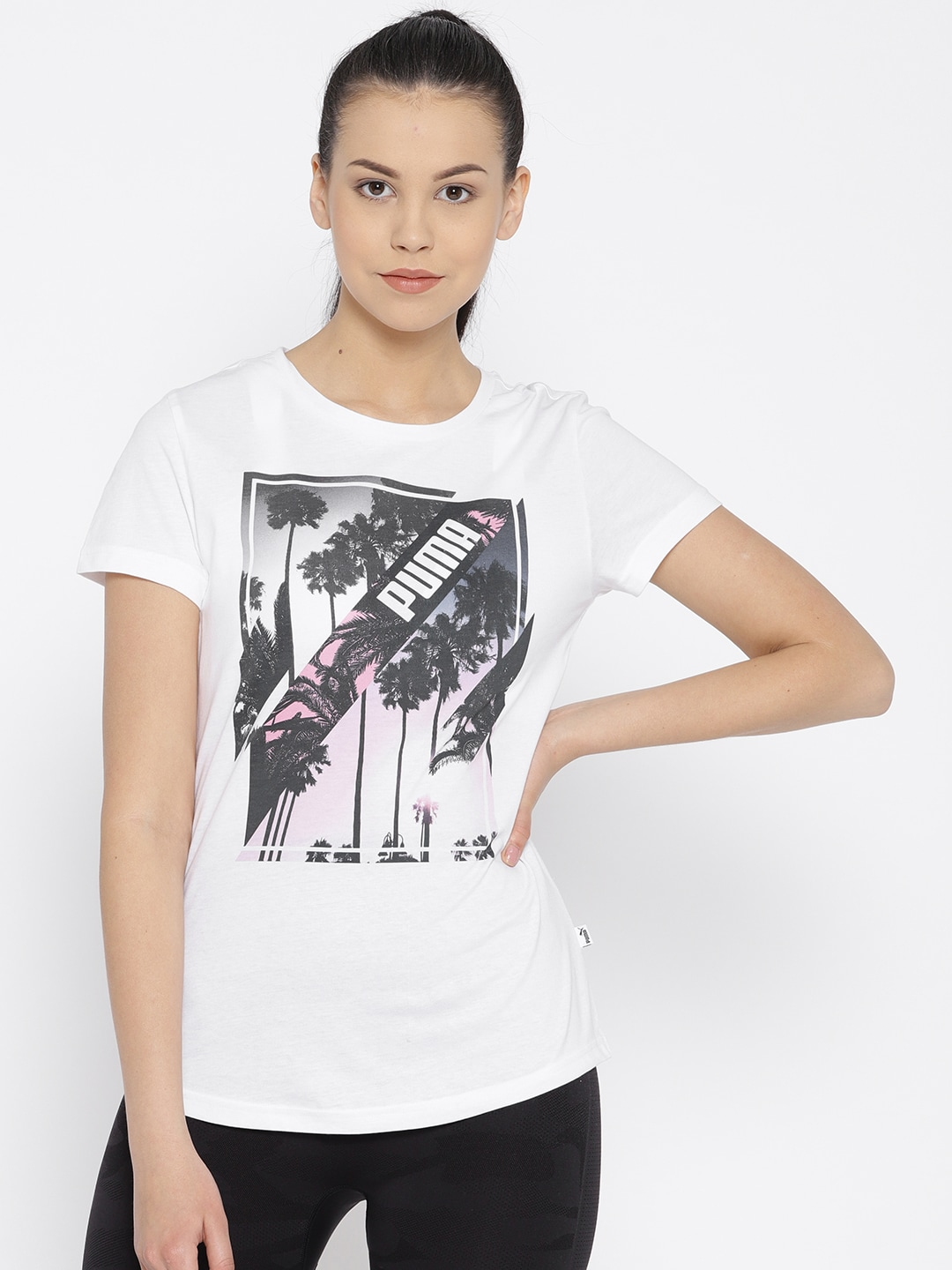 02ef2eee T-Shirts - Buy TShirt For Men, Women & Kids Online in India | Myntra