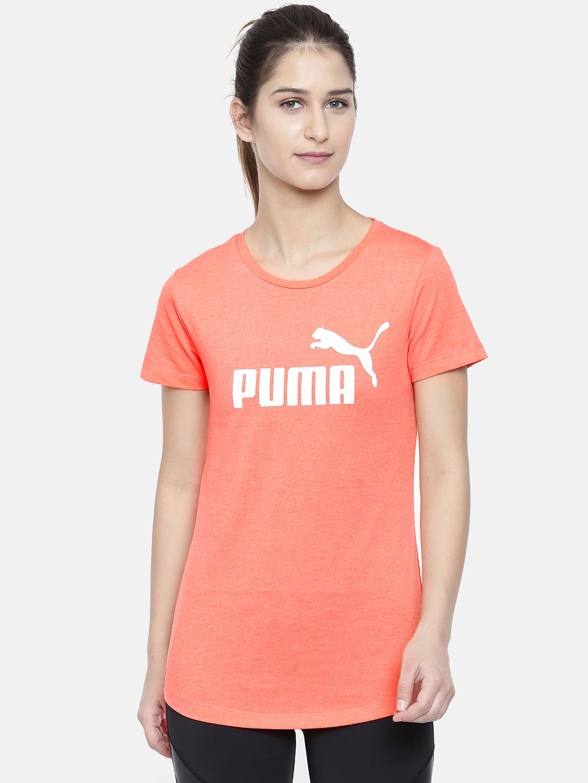 e63569d3be54 Women Tshirts Nike Reebok Puma Adidas Tops - Buy Women Tshirts Nike Reebok  Puma Adidas Tops online in India