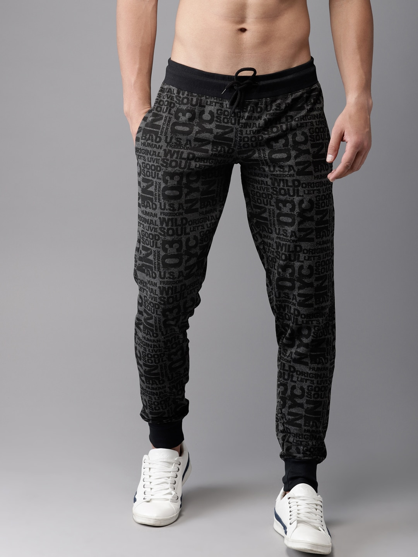 super popular a10e4 26f7b Joggers - Buy Joggers Pants For Men and Women Online - Myntra