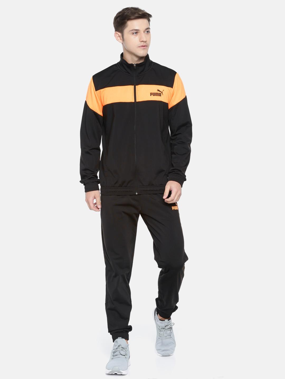 dde4f1f6ea4e Puma Jackets Tracksuits - Buy Puma Jackets Tracksuits online in India