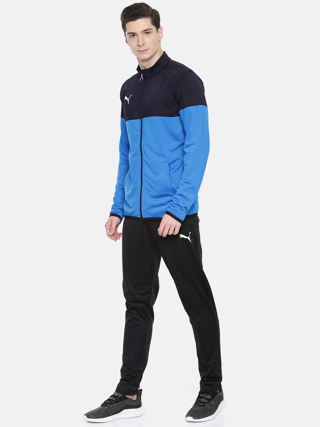 91717f76625f Puma Headband Tracksuits Tops - Buy Puma Headband Tracksuits Tops online in  India