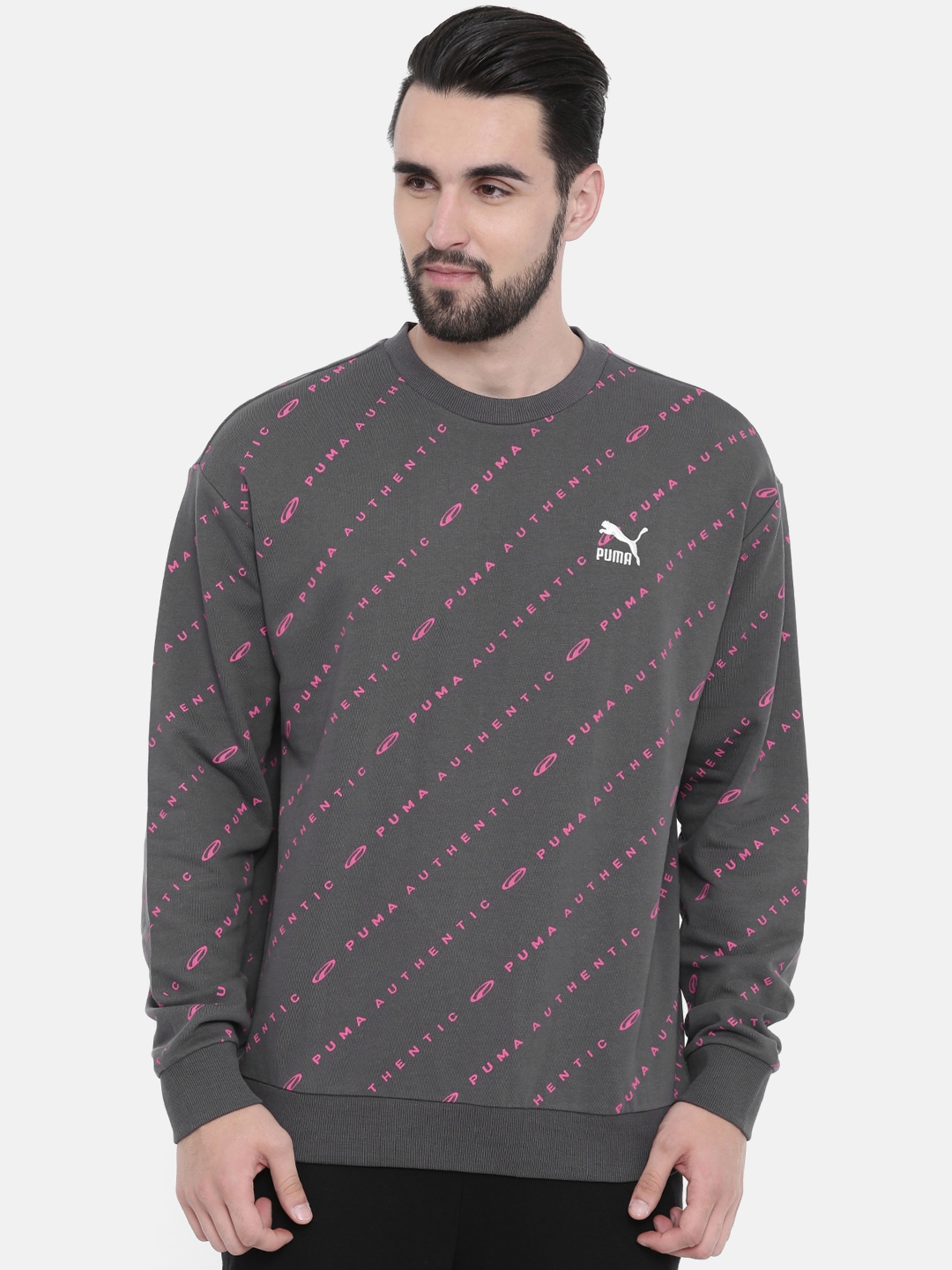 72fc63e1c758 Sweatshirts For Men - Buy Mens Sweatshirts Online India
