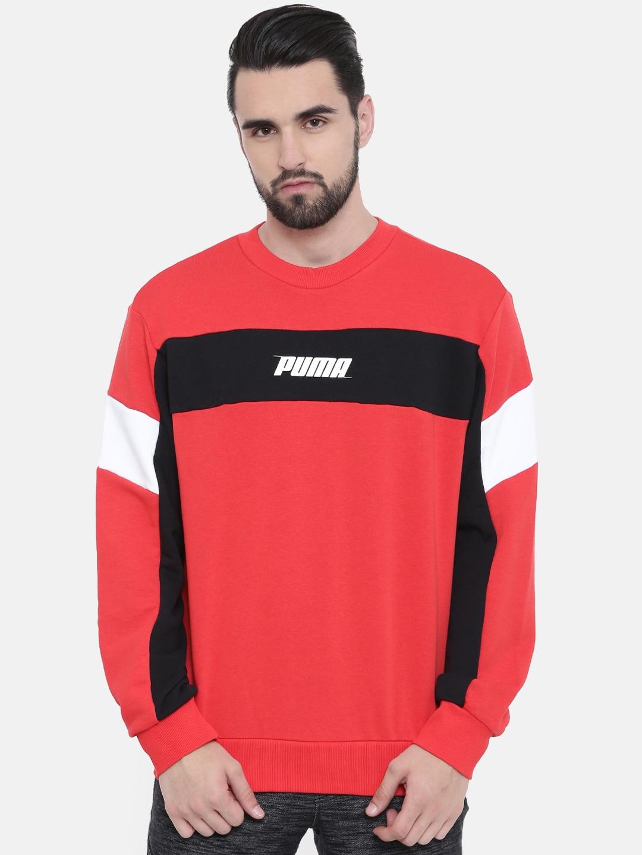 fdd47b86de7c Sweatshirts For Men - Buy Mens Sweatshirts Online India