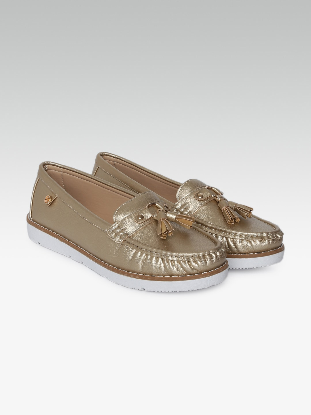 2e6769bbf51 Loafers for Women - Buy Ladies Loafers Online in India
