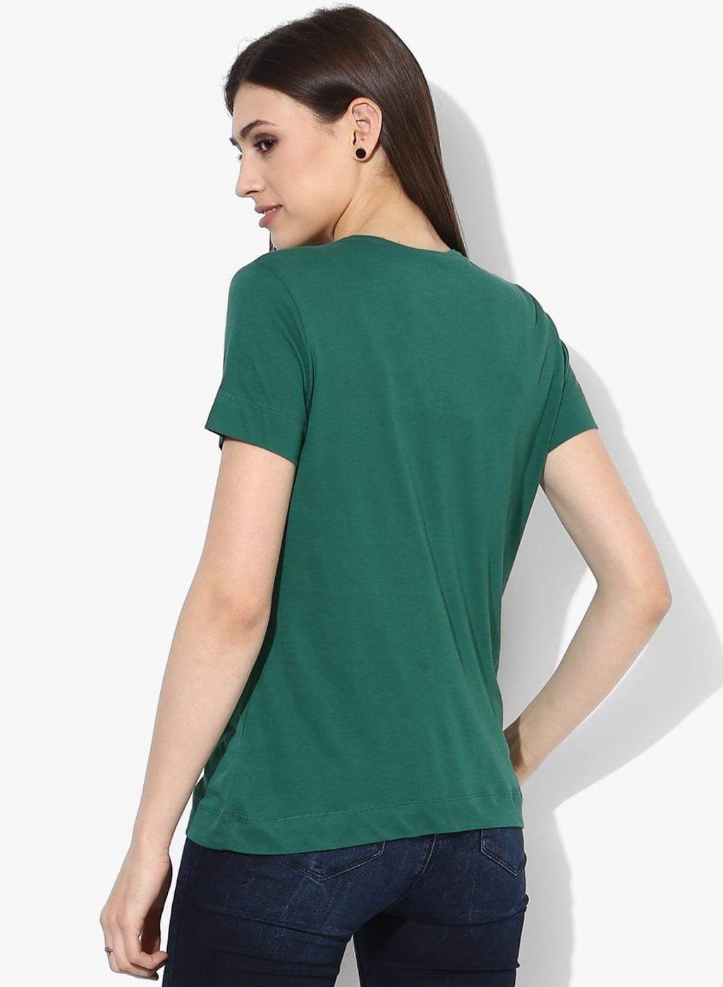 c7d04fdfc41 Women Apparel Tops Tees Shirts - Buy Women Apparel Tops Tees Shirts online  in India - Jabong