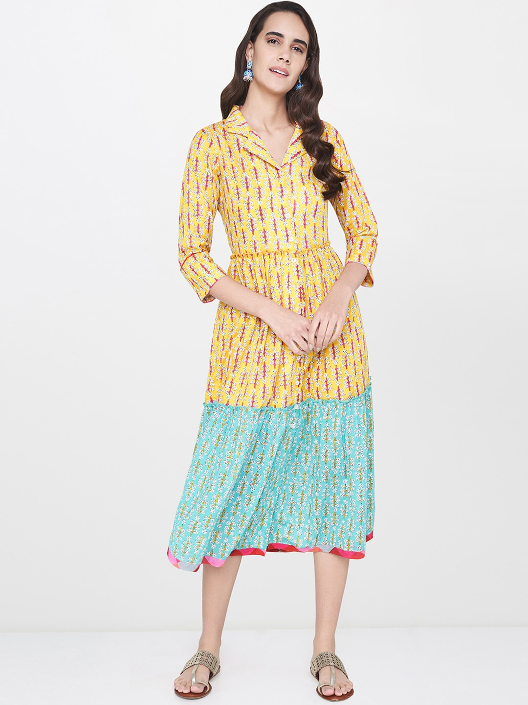 f5f34316e44 Cotton Dress - Buy Cotton Dresses Online   Best Price