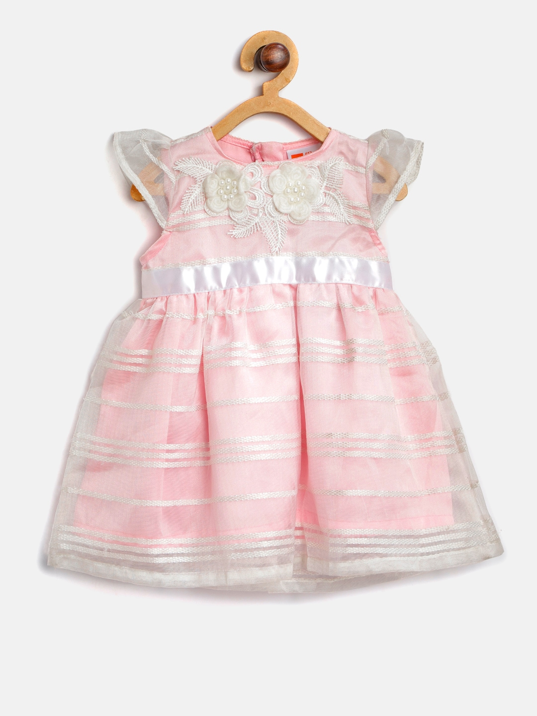 8f9e6ec66d9 Baby Dresses - Buy Dress for Babies Online at Best Price