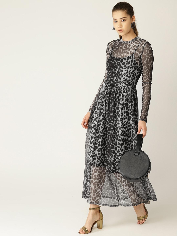 1f22046a60 Animal Print Dresses - Buy Animal Print Dresses online in India