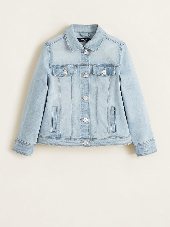 c06c3cedf Denim Jacket - Buy Denim Jacket Online - Myntra