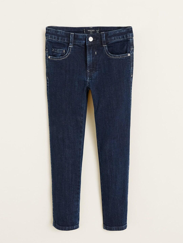 6c1bac79fc03 Girls Jeans Trousers Capris - Buy Girls Jeans Trousers Capris online in  India