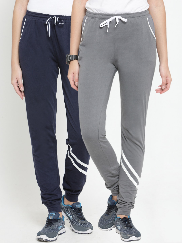 1c57f7db8e7c Nu9 Track Pants Pants - Buy Nu9 Track Pants Pants online in India