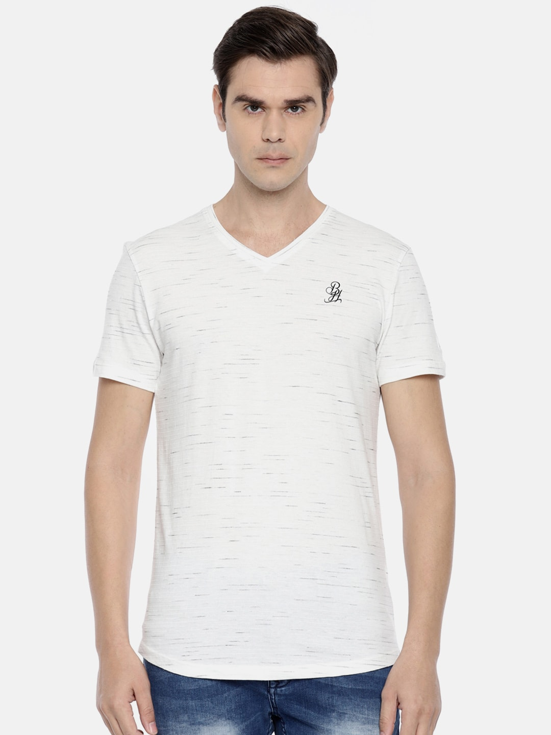 Buy Being Human T-Shirts Online For Men At Myntra 867abc402