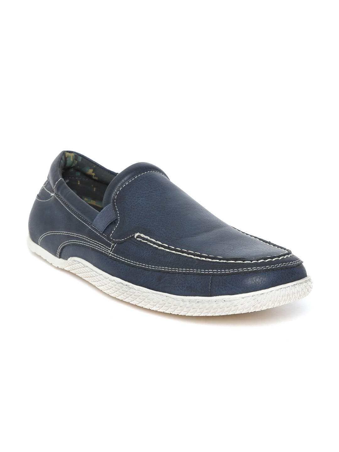 60452bbf0105f4 Loafer Shoes - Buy Latest Loafer Shoes For Men