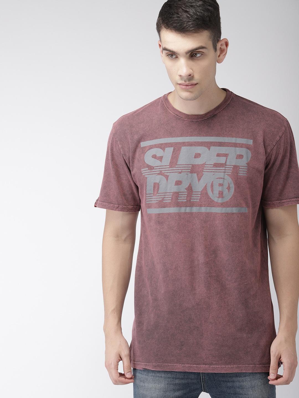 8aededecb Superdry Online - Buy Superdry Clothing for Men   Women in India - Myntra